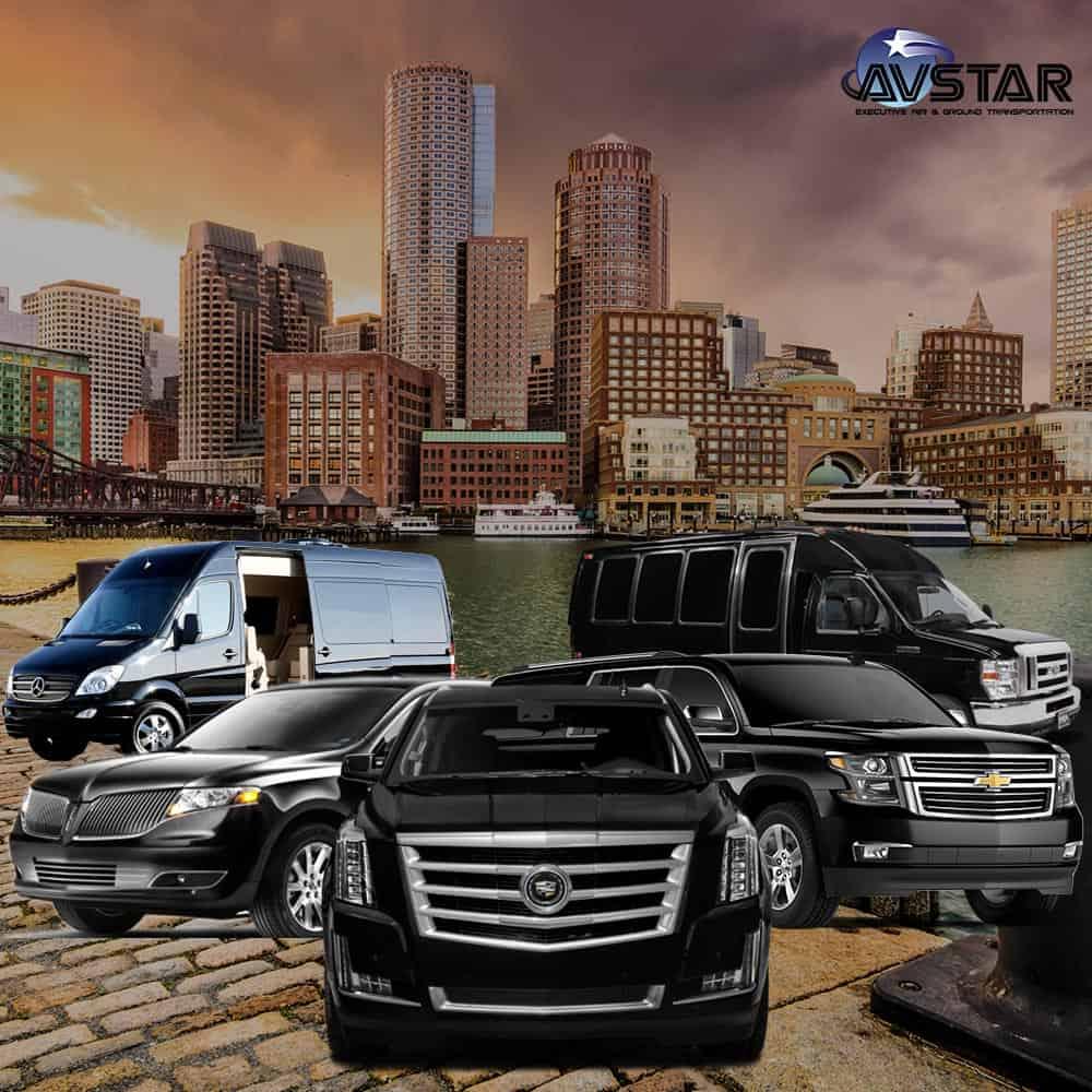 Avstar Executive Air & Ground